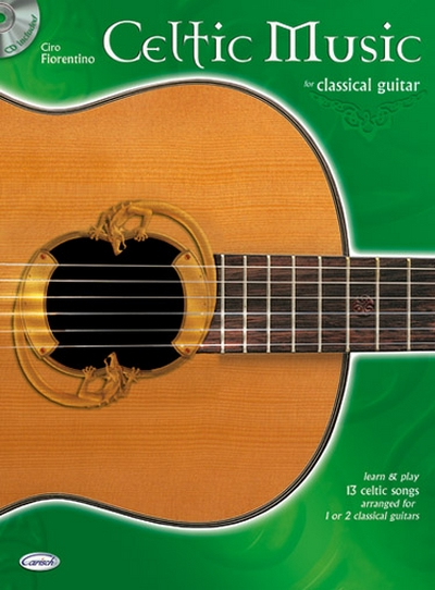 Celtic Music For Classical