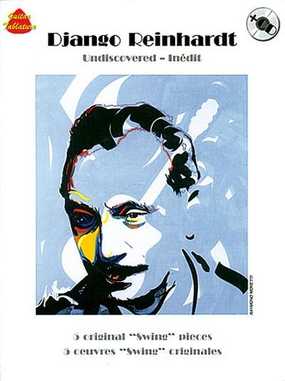 Undiscovered - Gtab
