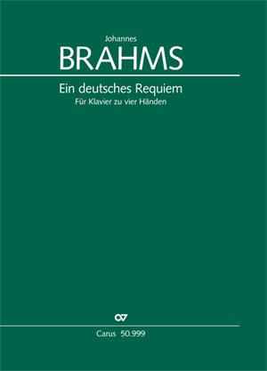 Ein Deutsches Requiem - Op. : 45
