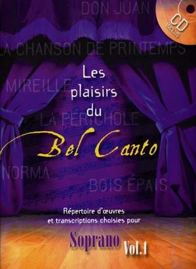 Plaisirs Du Bel Canto