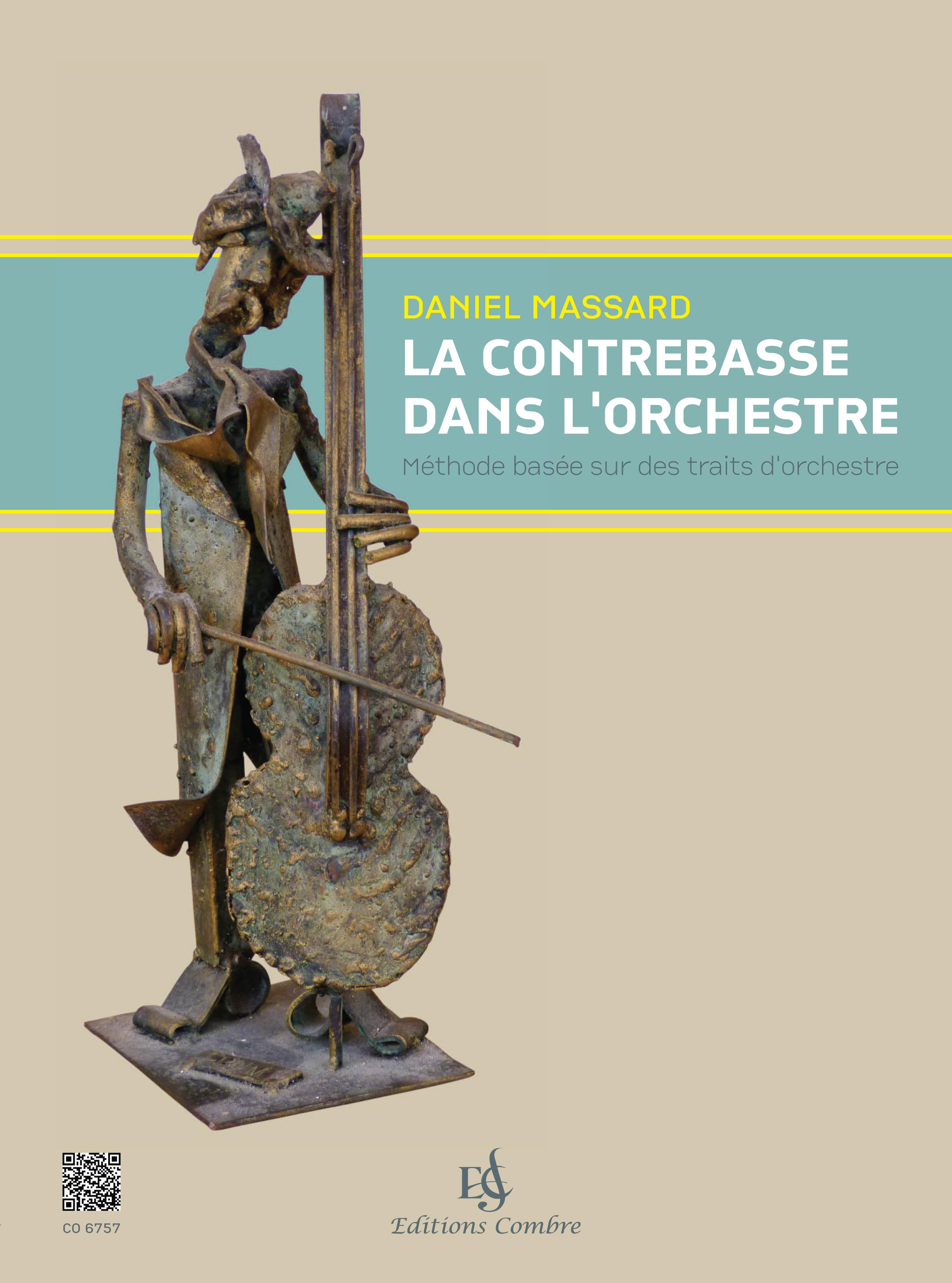 La Contrebasse Dans L'Orchestre