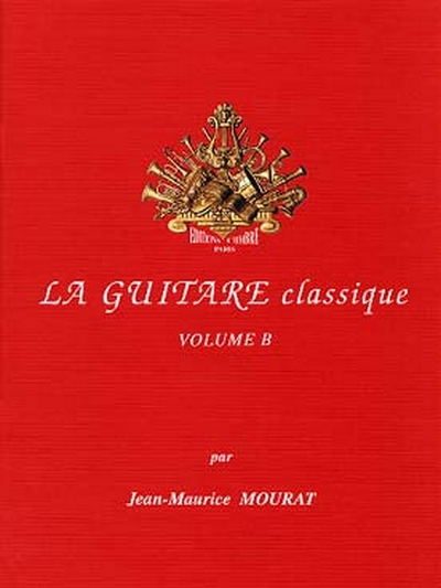 La Guitare Classique Vol. B