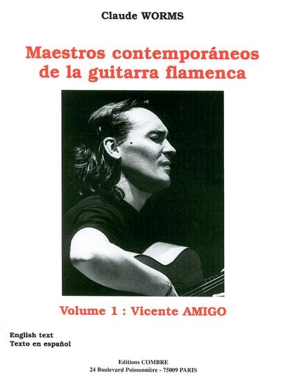 Maestros Contemporaneos Vol.1 : V. Amigo
