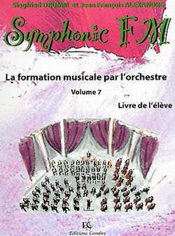 Symphonic Fm 7 : Saxophone