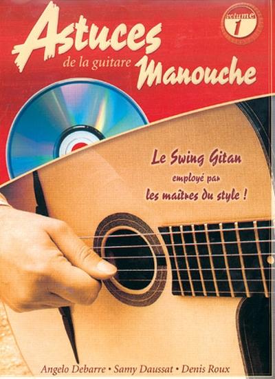 Astuces Guitare Manouche 1