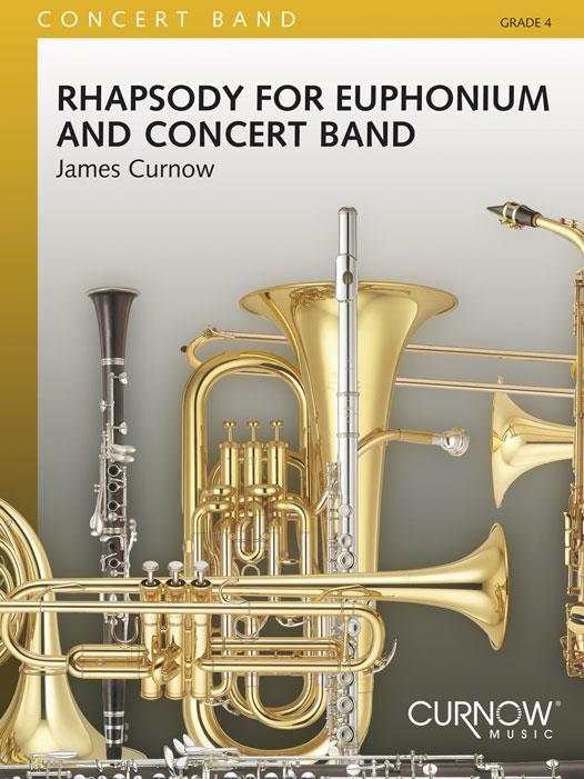 Rhapsody For Euphonium