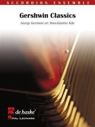 Gershwin Classics