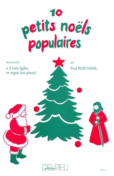 10 Petits Noëls