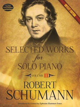 Selected Works For Solo Piano - Vol.2 (Urtext Edition)