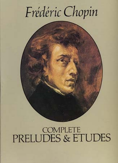 Preludes And Etudes Compl.