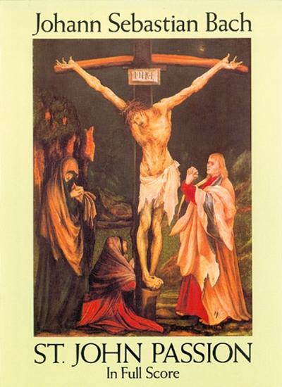 Passione Di San Giovanni