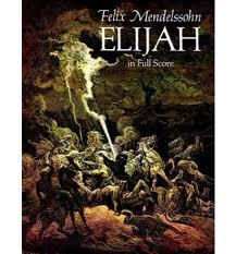 Elia Full Score