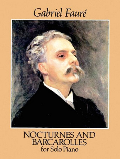 Nocturnes And Barcarolles