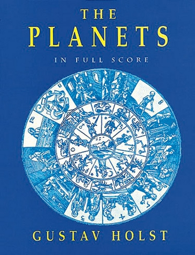 Planets, The Full Score
