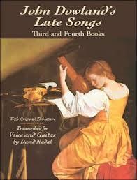 Lute Song Of Dowland V.3 E V.4