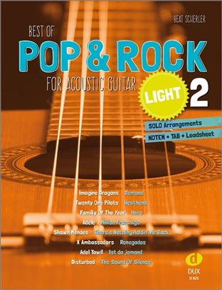 Best Of Pop And Rock Light 2