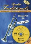 Popular Traditionals / Marty O'Brien - Trompette And Cd