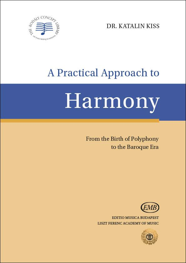 A Practical Approach To Harmony