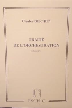 Traite Orchestration 2