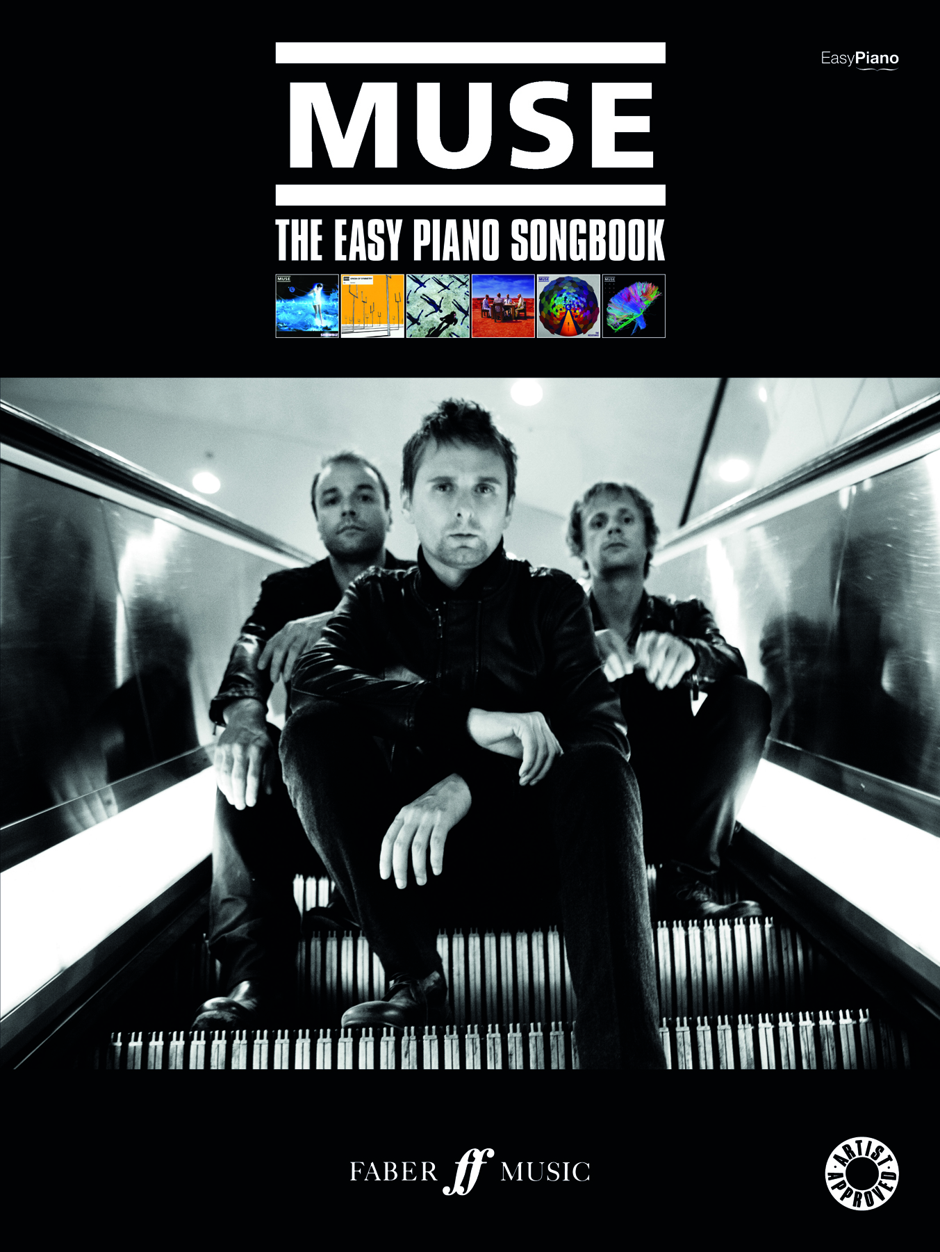 Easy Piano Songbook
