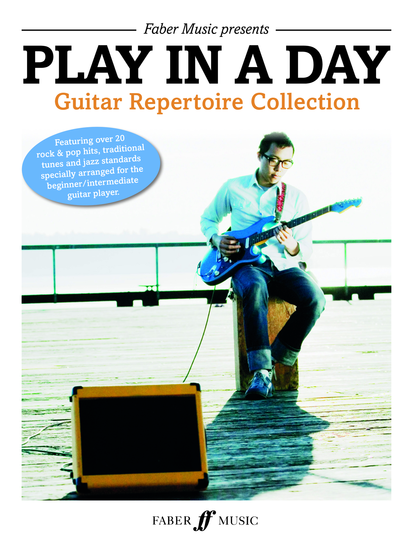 Play In A Day Guitar Play In A Day Guitar
