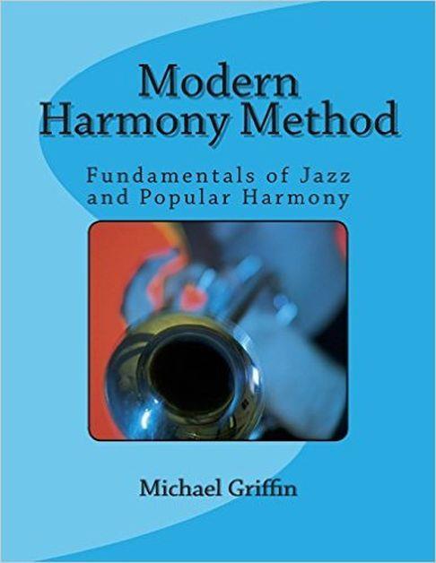 Modern Harmony Method : Fundamentals Jazz