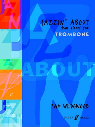 Jazzin About