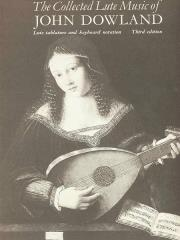 Collected Lute Music