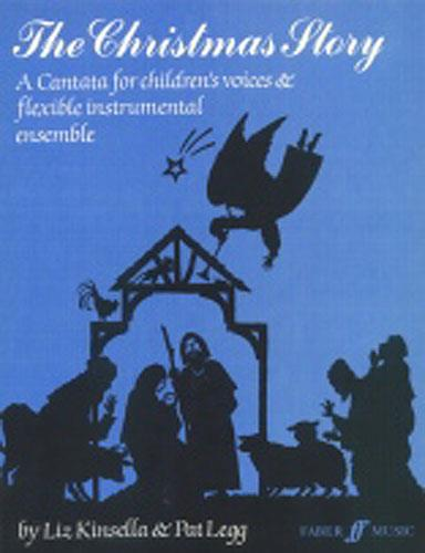 Christmas Story, The (Childrens Cantata)