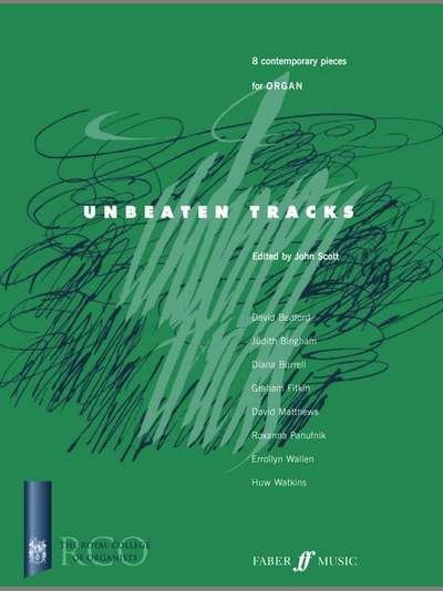 Unbeaten Tracks (Organ)