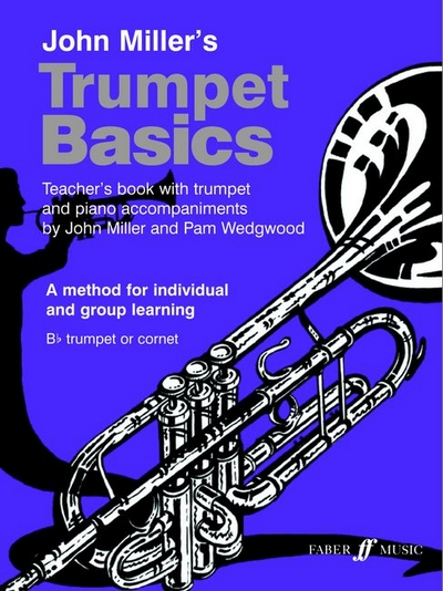 Trumpet Basics - Teacher's Book