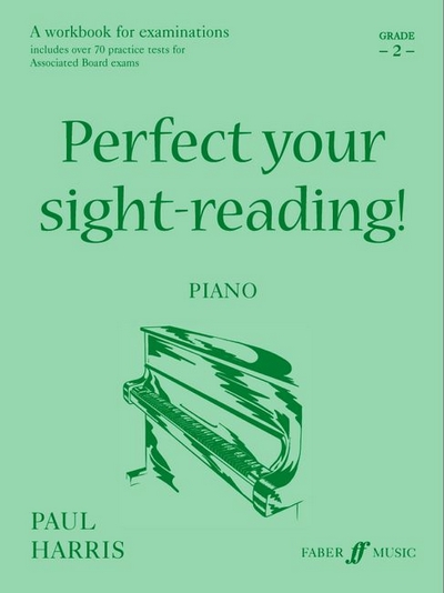 Perfect Your Sight - Reading! 2