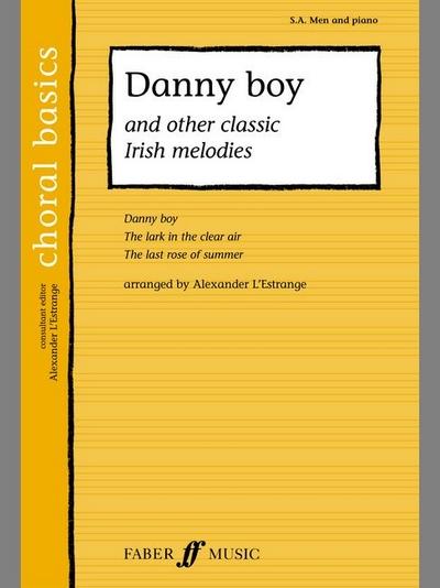 Danny Boy. Sa/Men Acc. (Cbs)