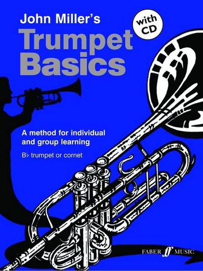 Trumpet Basics - Pupil's Book