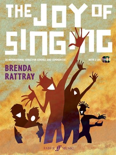 Joy Of Singing The - Book - 2Cd's