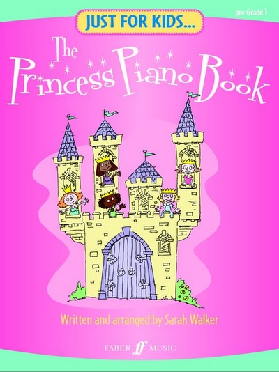 Just For Kids : The Princess