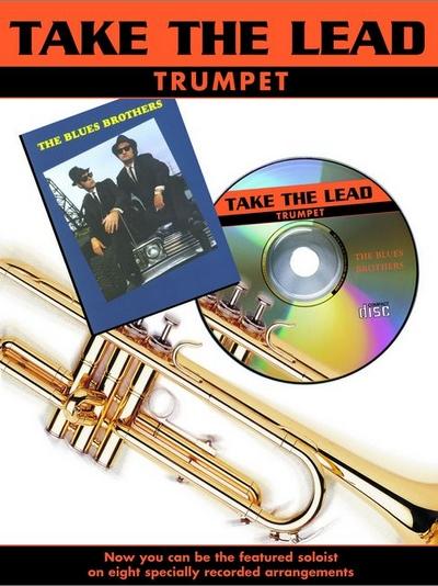 Take The Lead. Blues Bros