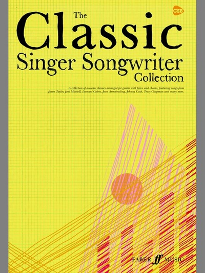 Classic Singer Songwriter Collection