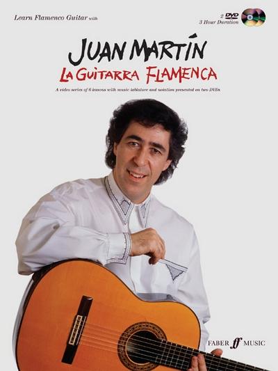 Guitarra Flamenca, La - Book - 2 Dvds