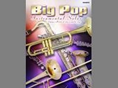 Big Pop Instrumental Solos (Trumpet)