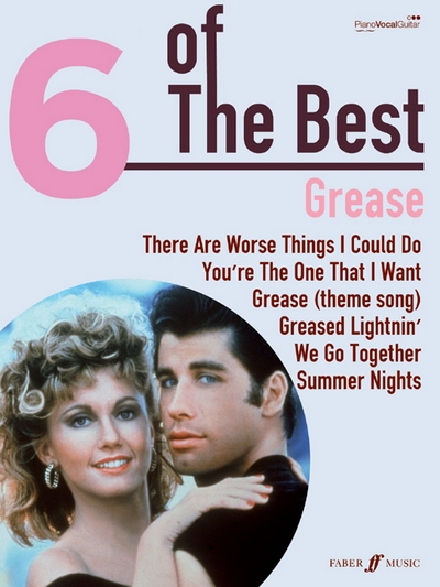 6 Of The Best : Grease