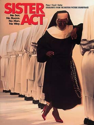 Sister Act - Vocal Selections