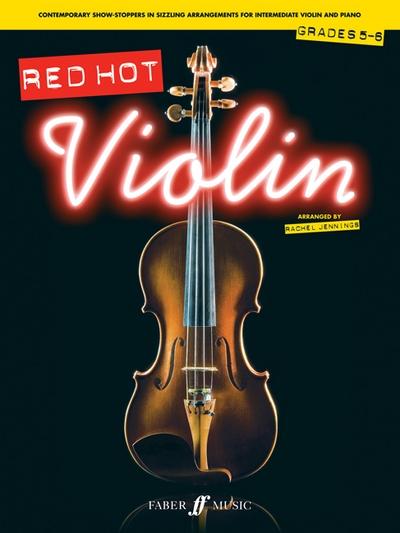 Encore Violin Grade 4-6