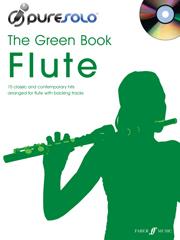 Pure Solo: The Green Book Flûte