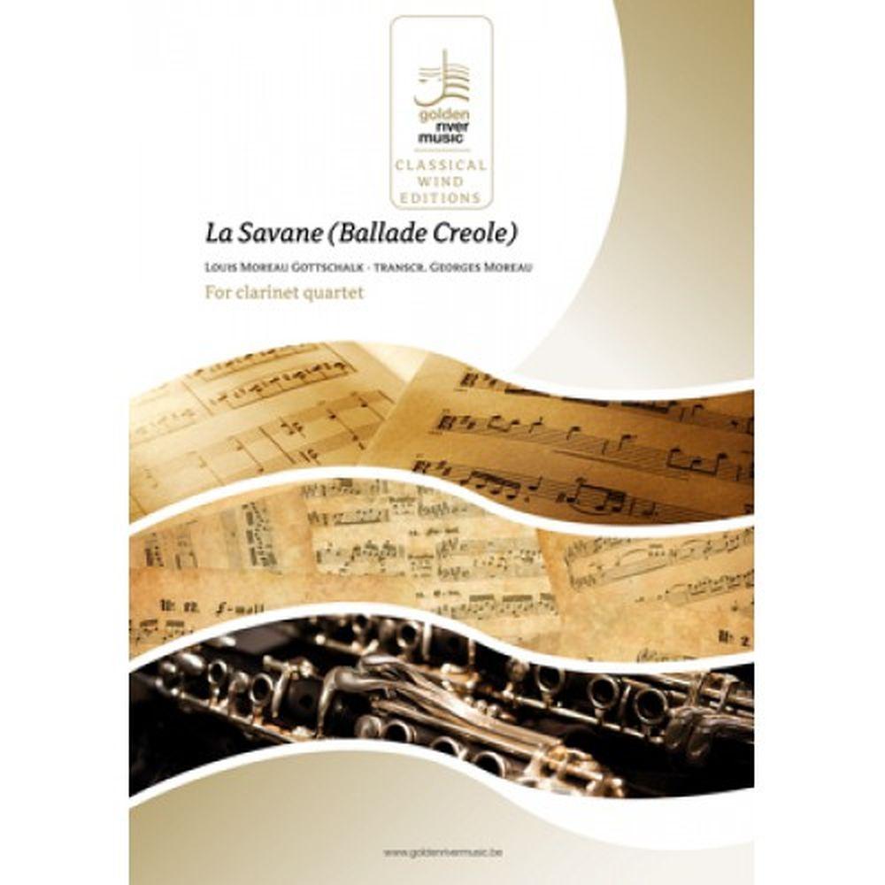 La Savana - Ballade Creole