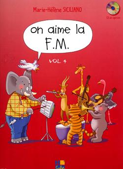 On Aime La F.M. Vol.4