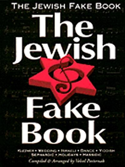 Jewish Fake Book