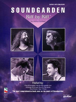 Riff By Riff