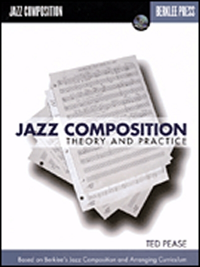 Berklee Jazz Composition Theory And Practice