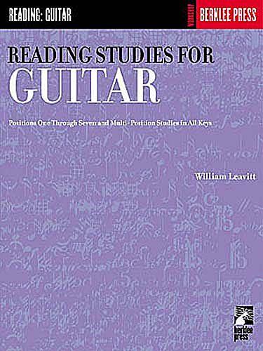 Berklee Reading Studies